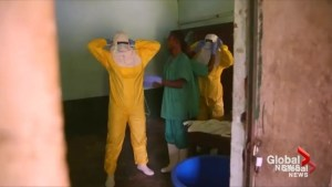 Aid agencies struggling to combat latest outbreak of the Ebola Virus in Congo
