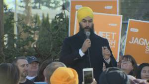 Byelection campaign in Burnaby South ramps up