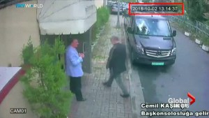 Turkey says it has recordings of Jamal Khashoggi's murder: Newspaper