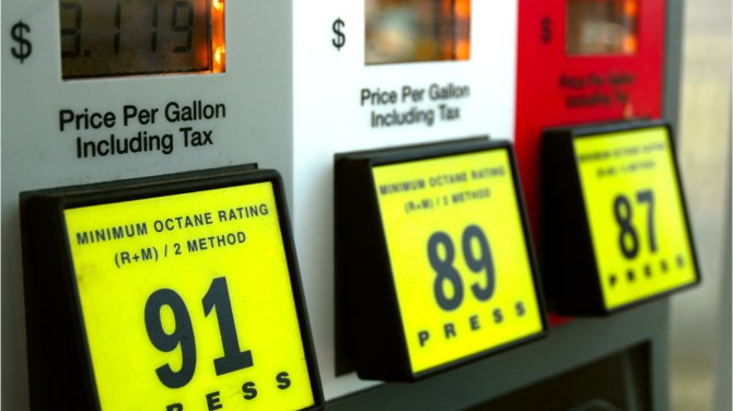 Gas in Vancouver hovers above $1.70 a litre — is this what the rest of Canada is in for?