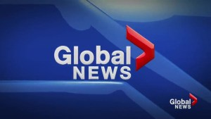 Global News at 5 Lethbridge: Apr 18