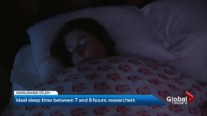 Excessive sleep, lack of sleep can lead to cognitive impairment: study