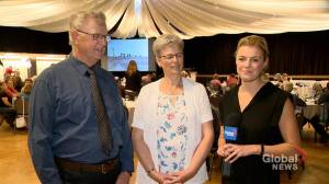 Award honours farming families with century-old roots in Saskatchewan