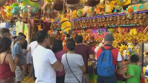 CNE is open for business as people flock to Toronto's summertime tradition