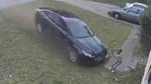 Video released of hit-and-run in Georgia in hopes of identifying suspect