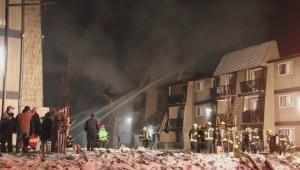 Fire kills one in Abbotsford