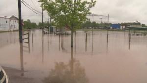 Sackville flooding