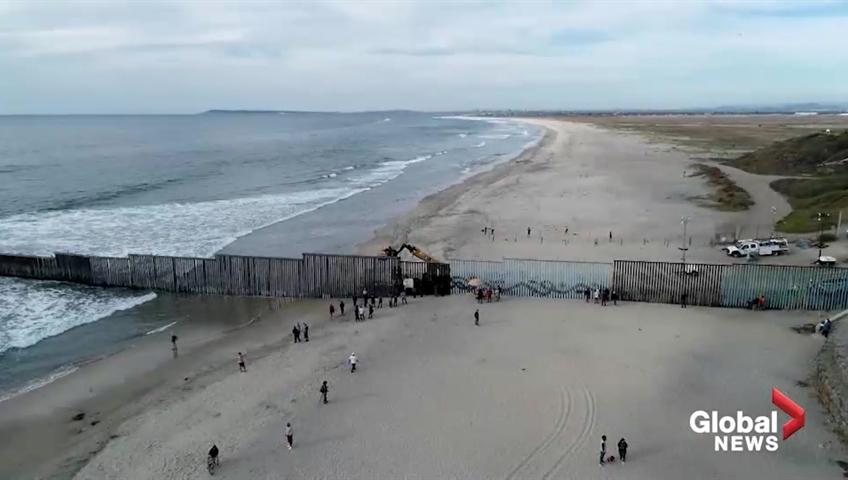 Αποτέλεσμα εικόνας για tijuana border