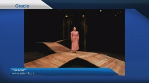 Local Broadway star talks about her latest and most challenging role