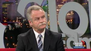 Security adviser discusses Edmonton terror attack