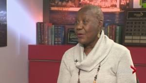 Black History Month: Myrna Lashley