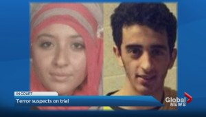 Closing arguments for Montrealers facing terrorism charges
