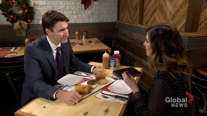 What keeps Justin Trudeau awake at night? Deadlock on NAFTA talks