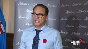 Alberta finance minister calls marijuana taxation 'completely unacceptable'