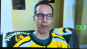 Former NHLer Chris Joseph thanks everyone for support, following loss of son in Humboldt Broncos bus crash