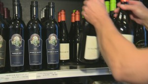 Consumers prefer the taste of wine that has a label they can identify with: UBCO study