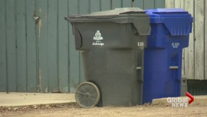 Lethbridge curbside recycling starts on Tuesday