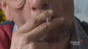 Where should Calgarians be allowed to smoke pot?