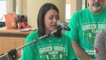 Green Shirt Day: Logan Boulet and organ donation