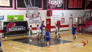 Saskatoon High School Huddle: BRIT qualifying