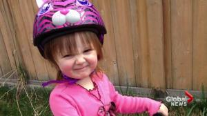 Amber Alert for Hailey Dunbar-Blanchette continues after arrest made
