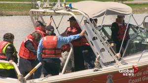 Quebec floods: Fines could be issued
