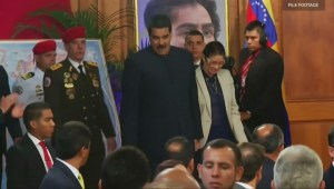 Tensions increase between Canada, Venezuela