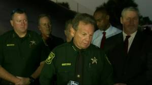 At least 17 confirmed fatalities in Florida school shooting