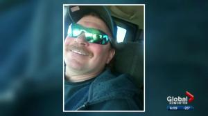 Christmas homicide victim identified as Edmonton father, stepson charged