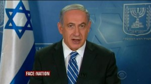 "Israeli PM says Hamas  ""violated their own ceasefire"""