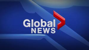 Global News at 5 Edmonton: Oct. 3