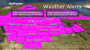 Saskatoon morning weather outlook: Feb. 6