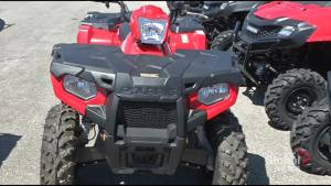 Theatre company opposes ATVs on roads in Cavan Monaghan Township