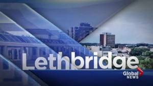 Global News at 5 Lethbridge: Aug 2