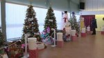 Saint John Shriners raise funds for charitable projects with Feztival of Trees
