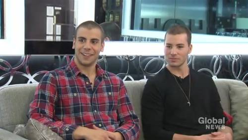 BIG BROTHER CANADA VOTE FOR WINNER