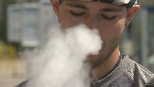 EPS, nursing students warn kids about vaping