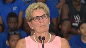 Premier 'more optimistic' about students returning to school in fall, deal with teachers