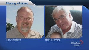 Weather, terrain challenge search for plane missing in B.C. interior
