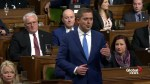 Scheer calls on Trudeau to agree to a public inquiry into SNC-Lavalin corruption case