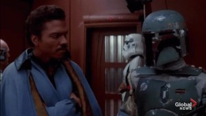 Billy Dee Williams to reprise the role of Lando Calrissian in 'Star Wars'