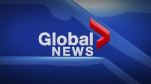 Global News Hour at 6 Edmonton: May 18