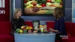 The link between nutrition and sleep