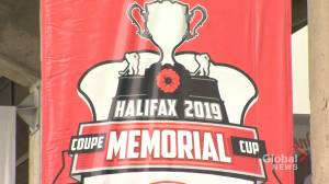 Halifax hosts the 101st Memorial Cup this week