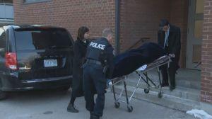 Homicide squad investigating after man found dead at TCH building
