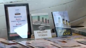 106 years later, Halifax remembers Titanic disaster