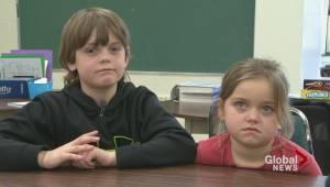 10-year-old N.S. boy to the rescue as sister chokes