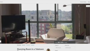 New short-term rentals licensing rules now in effect in Vancouver