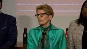 Wynne comes under fire for male-only college campuses