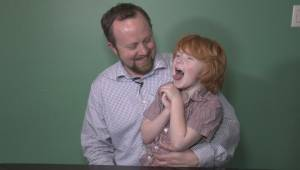 Father of B.C. child with autism asks for help finding special Star Wars Kraft Dinner